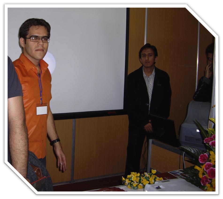 عباس کیانی-وبلاگ مهندسی نقشه برداری