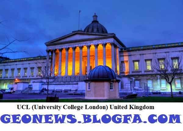 بهترین دانشگاه های دنیا+ انگلیس